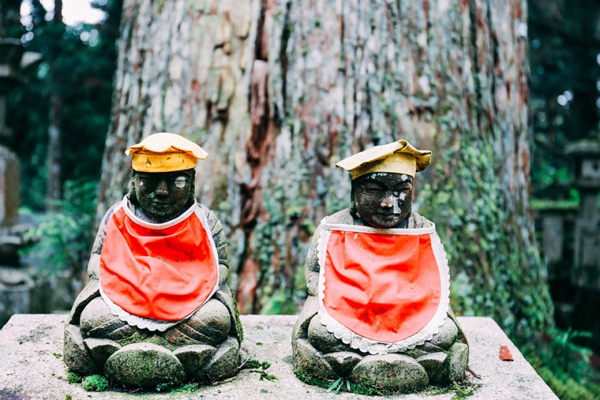 3 buddha brothers