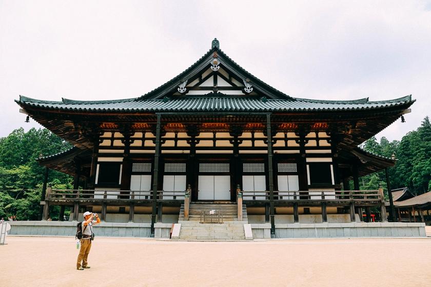 3 massive temple