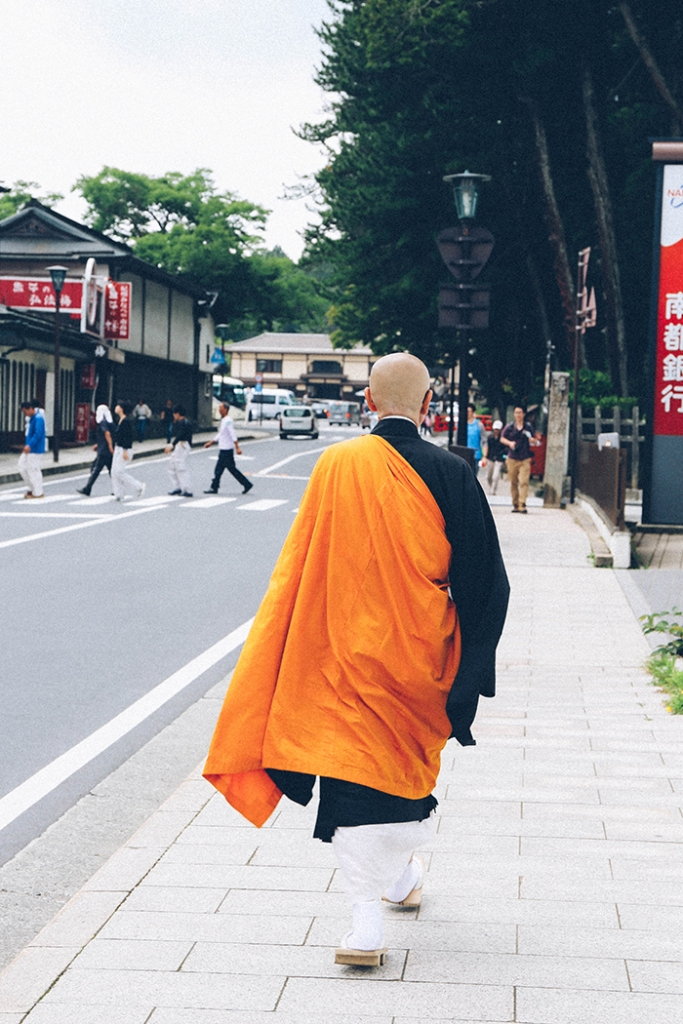 3 monk