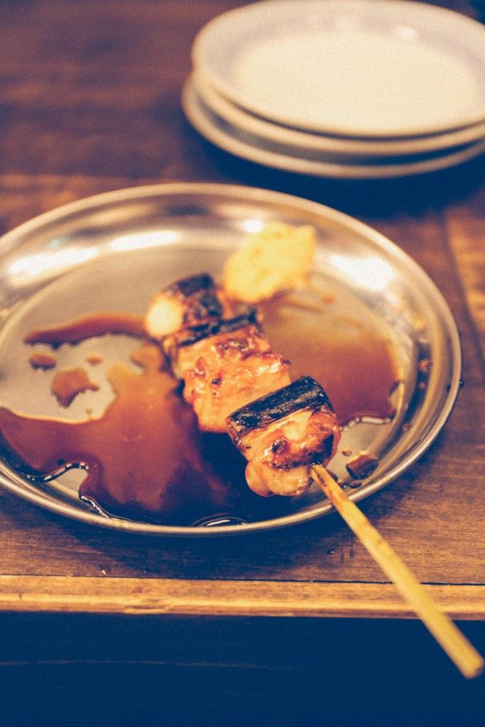 izakaya chicken