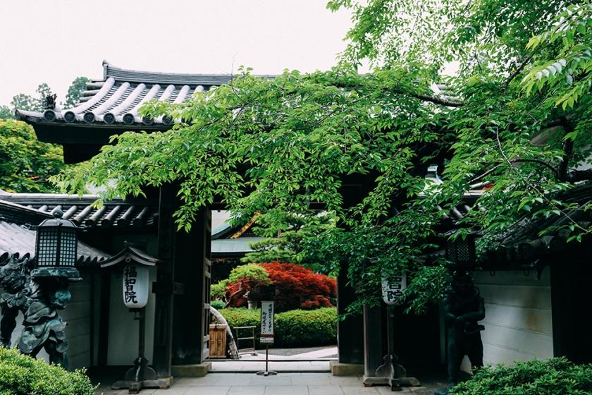 sml entrance