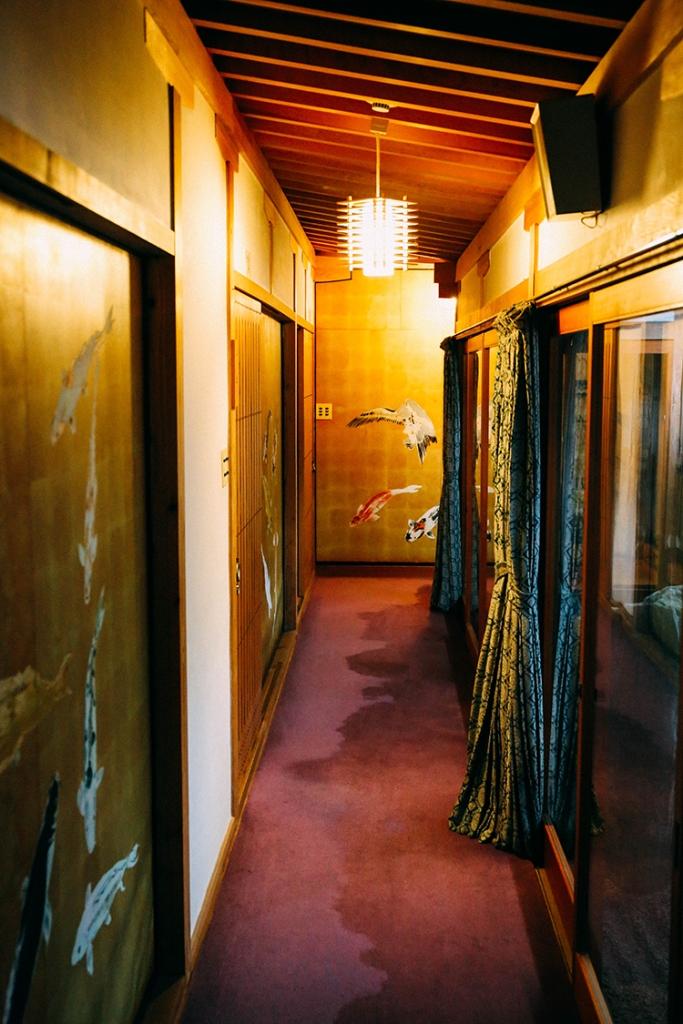 sml hallway plush