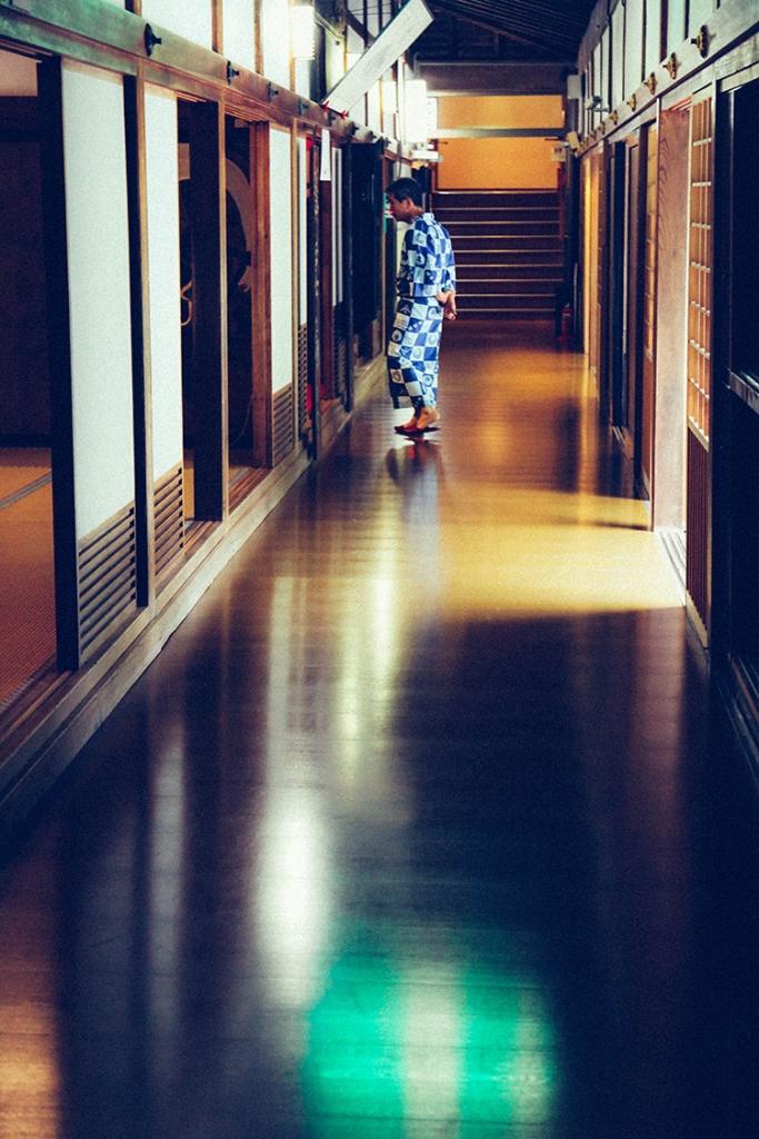 sml hallway