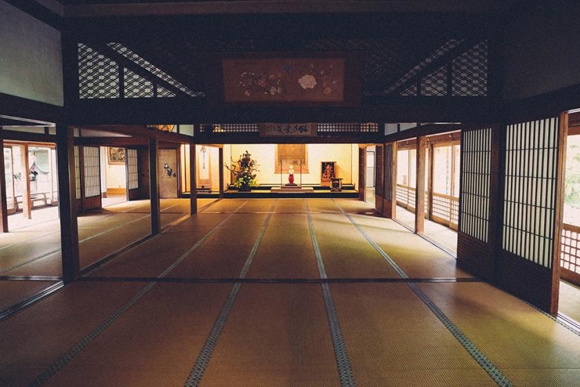 sml tatami room