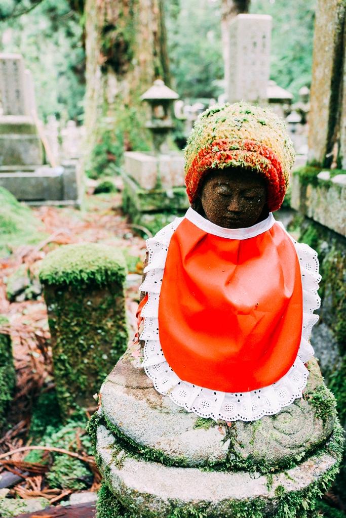 buddha beanie