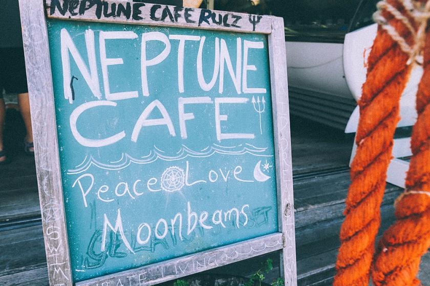 Neptune 7