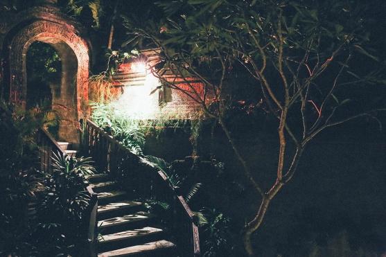 Ibah stairs