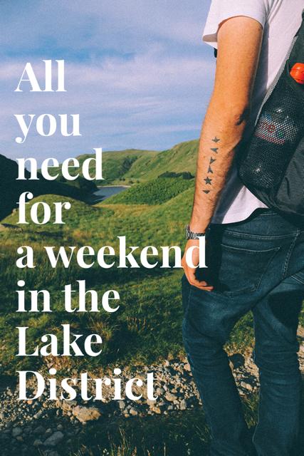 Pinterest Lakes