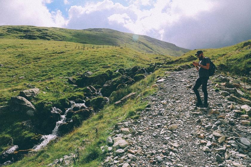 harter fell haweswater hike