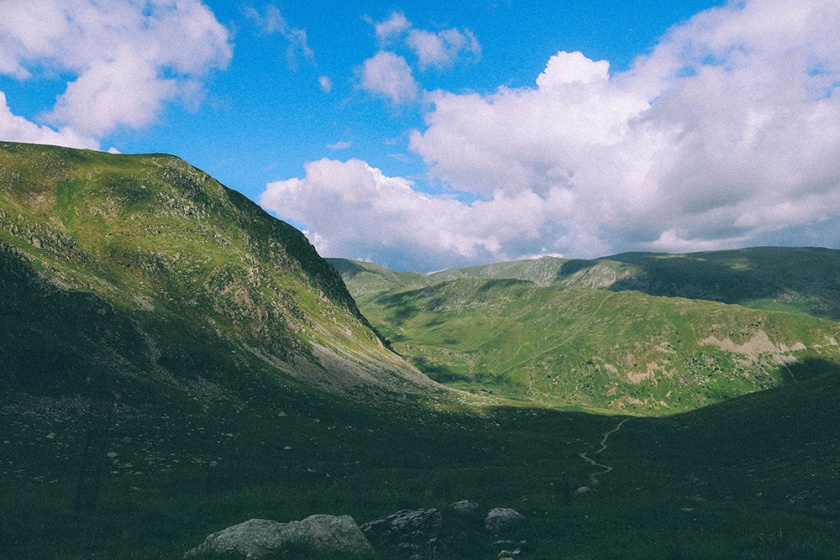 harter fell haweswater hike