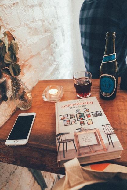 Copenhagen Style Guide Norrebro hipster cafe Grod