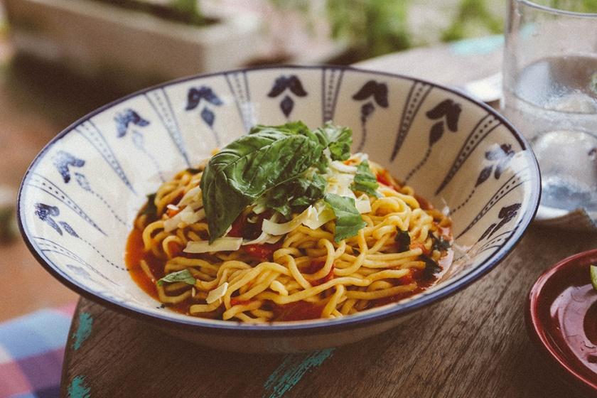 bottega-italiana-canggu-batu-bolong-spaghetti