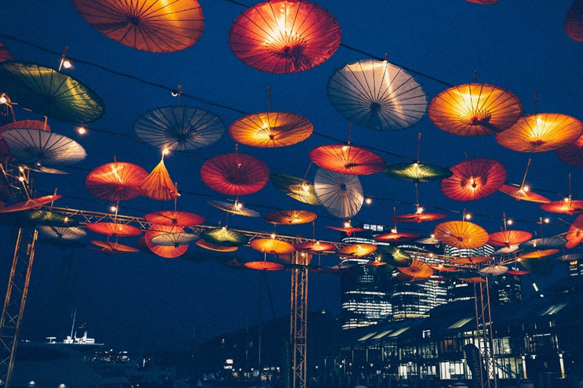 lunar-markets-sydney-chinese-umbrella-2