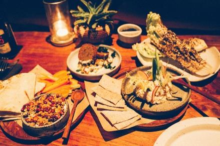 The Slow Canggu Best Hotels Bali restaurant