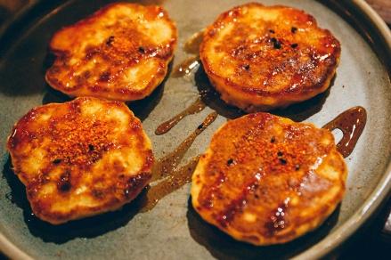Canberra Akiba Restaurant Civic Japanese pancake