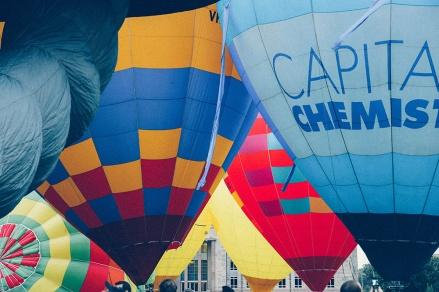 Canberra Balloon Spectacular 2017 4