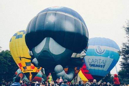 Canberra Balloon Spectacular 2017 5