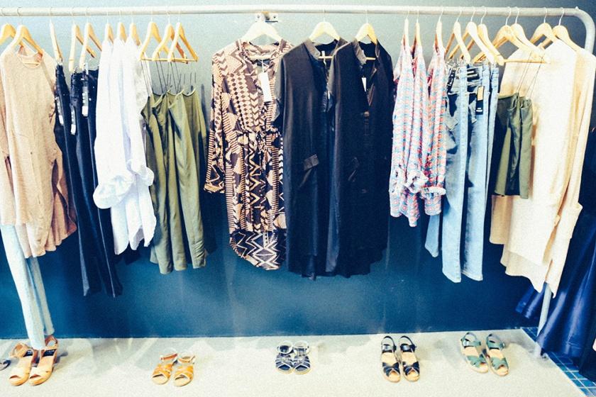 Canberra Braddon Lonsdale Street shopping 2