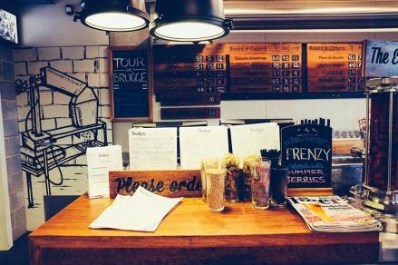 Canberra Brenspoke Brewery Braddon 2