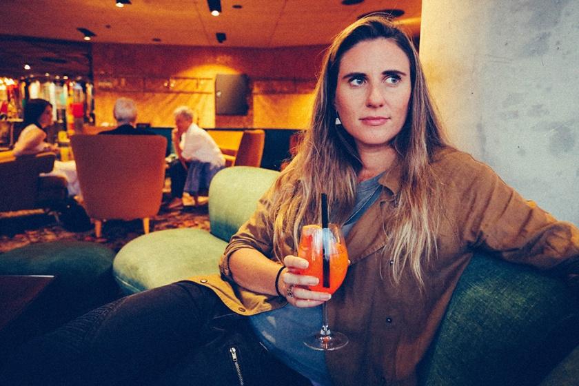 Hotel Hotel Canberra Monster restaurant Katie Mayor 2