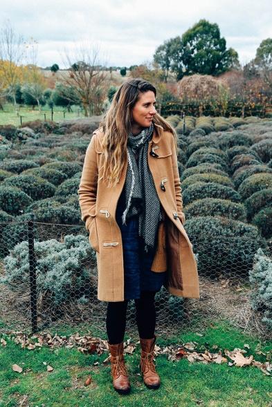 Daylesford Lavandular Lavendar Farm Katie 2