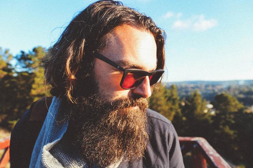 Daylesford view point  Phillip Marsden