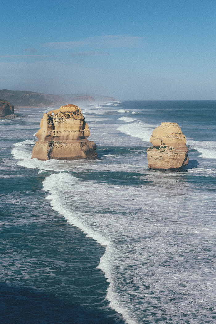 Twelve Apostles Great Ocean Road Victoria Port Campbell