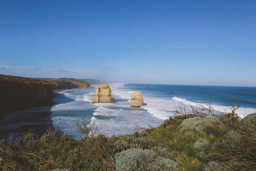 Twelve Apostles Great Ocean Road Victoria Port Campbell 17