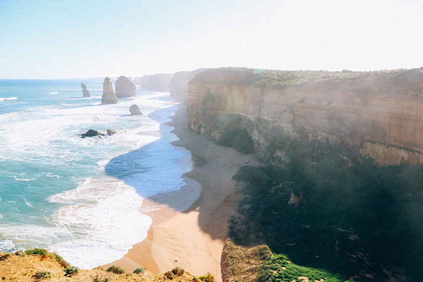 Twelve Apostles Great Ocean Road Victoria Port Campbell Best Australia views
