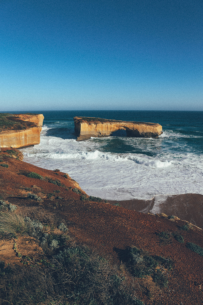 Twelve Apostles Great Ocean Road Victoria Port Campbell London Bridge