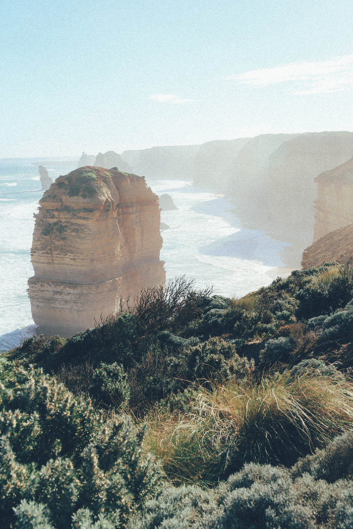 Twelve Apostles Great Ocean Road Victoria Port Campbell rock