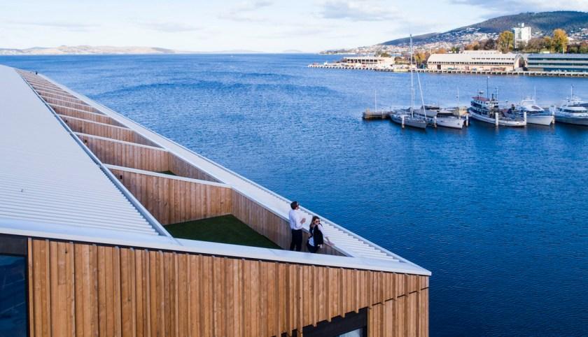 MACq 01 best new aussie australian hotels hobart