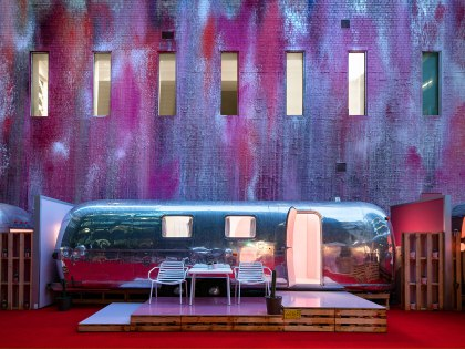 Notel Melbourne Best New Hotel Openings Australia Airstream