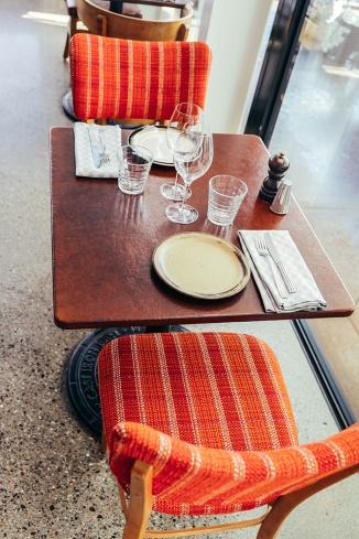Oaxen Slip Boat Stockholm Best Restaurants seating