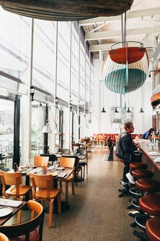 Oaxen Slip Boat Stockholm Best Restaurants_
