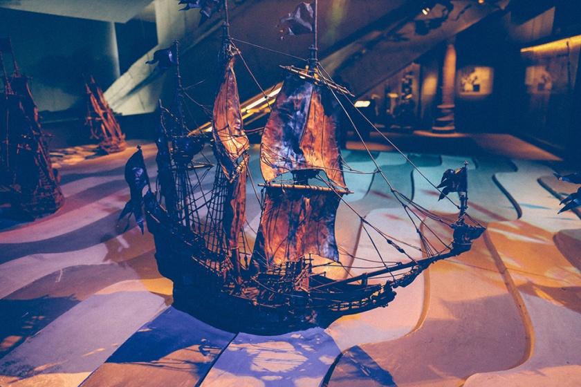 Stockholm Vasa Museum Djurgarden