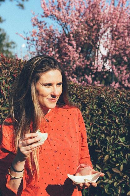 Cherry Blossom Festival Auburn Sydney Katie Mayor 2