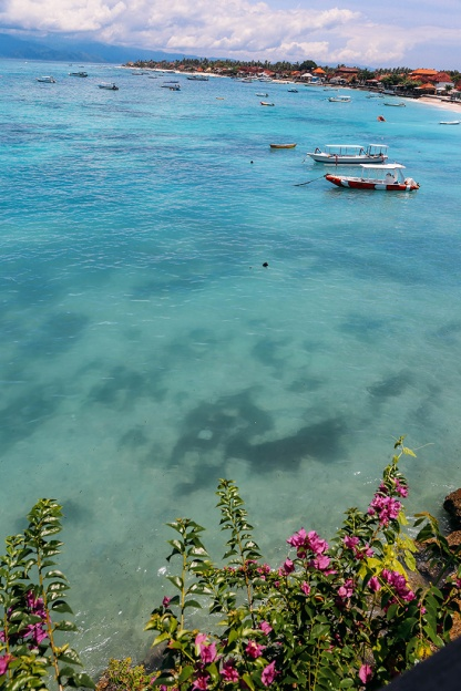 Nusa Lembongan best islands bali indonesia