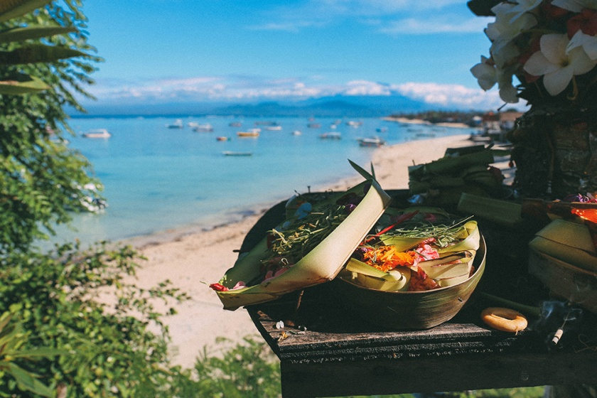 Nusa Lembongan offerings best islands bali eat drink indonesia