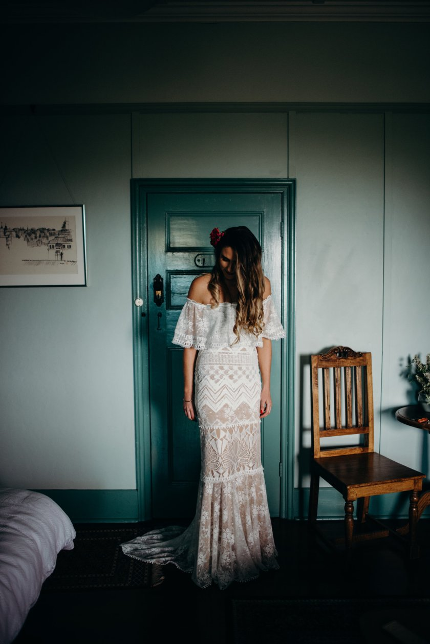 Australia best weddings folk + follow kiama Kate and Phil bush bank Grace Loves Lace Emanuela