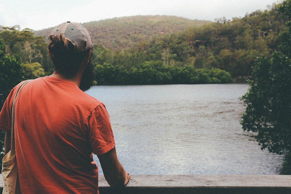 Berowra National Park Camping Sydney Crosslands Reserve
