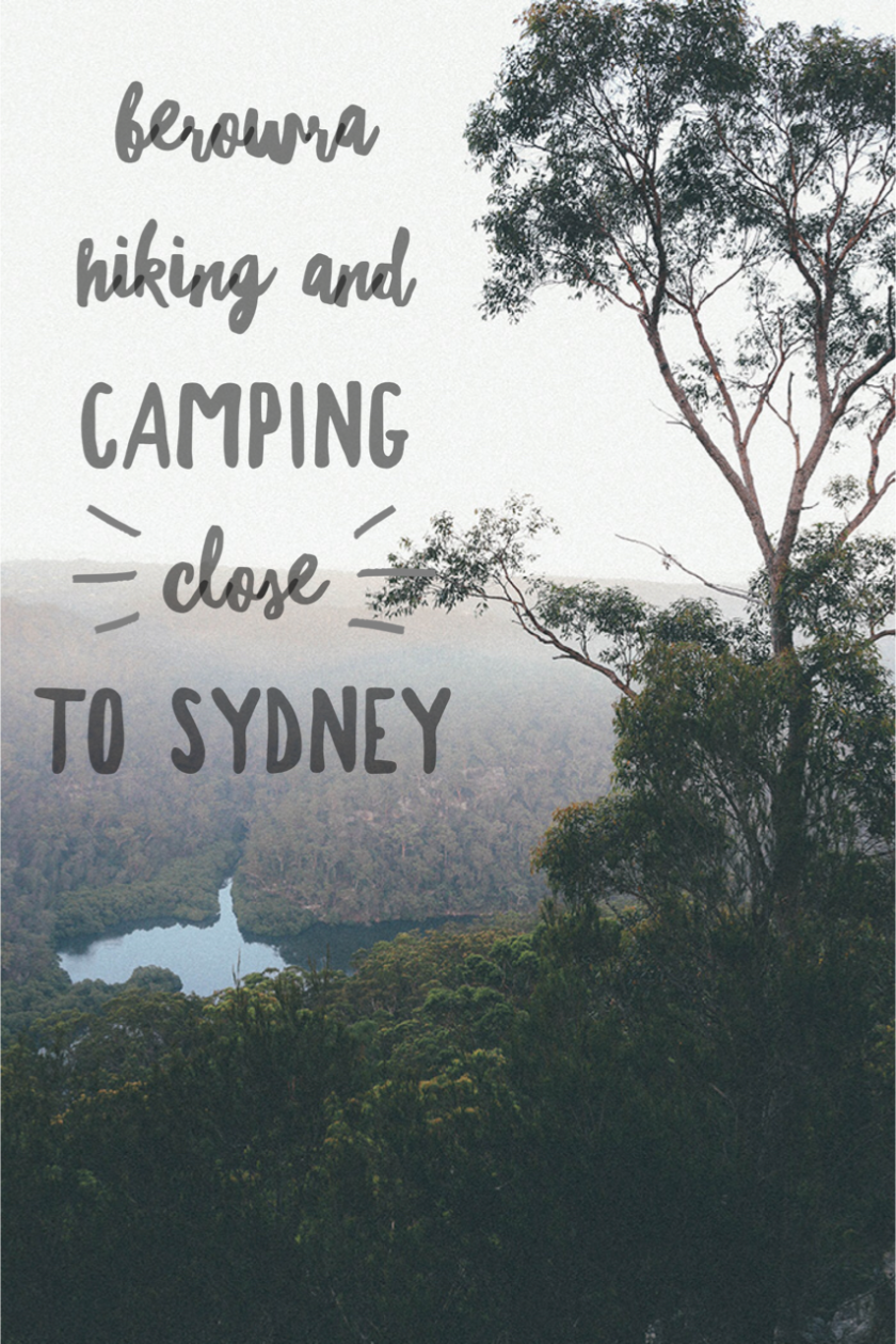 Berowra National Park Sydney Best camping hiking spots close to