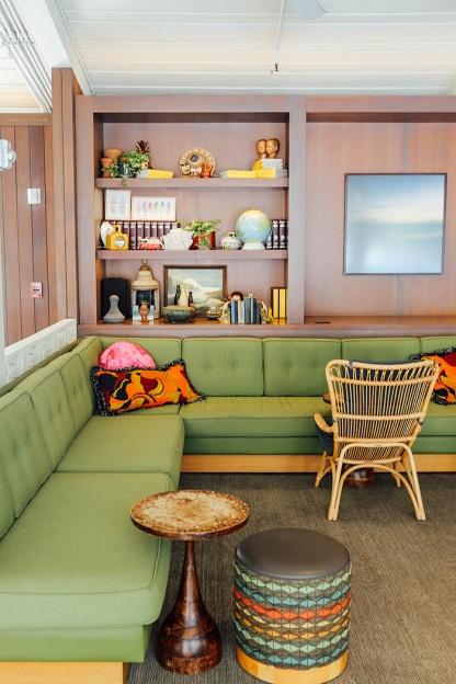 Surfjack Waikiki Honolulu Best Hotels lobby 2