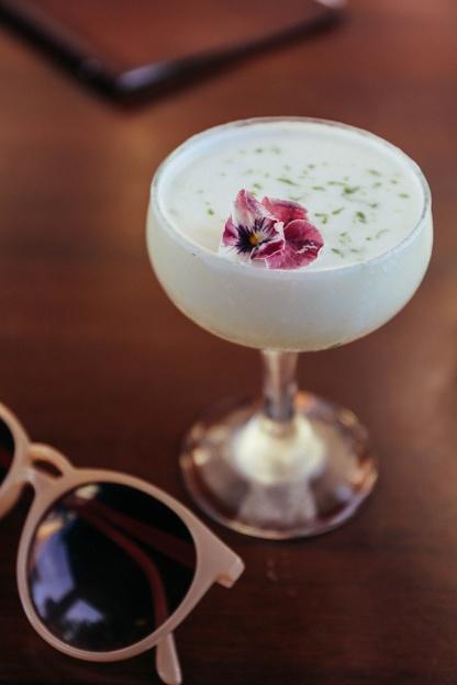Sydney best ferry trips palm beach ettalong bar toto cocktails sour