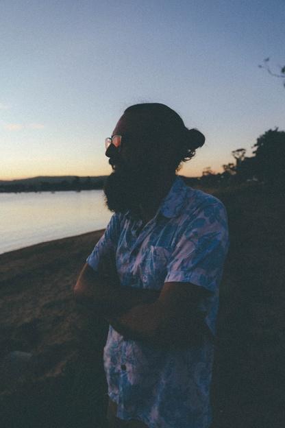 Sydney best ferry trips palm beach ettalong beach sunset 7