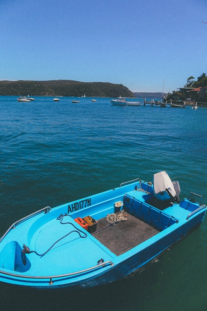 Sydney best ferry trips palm beach ettalong terminal family boat stop