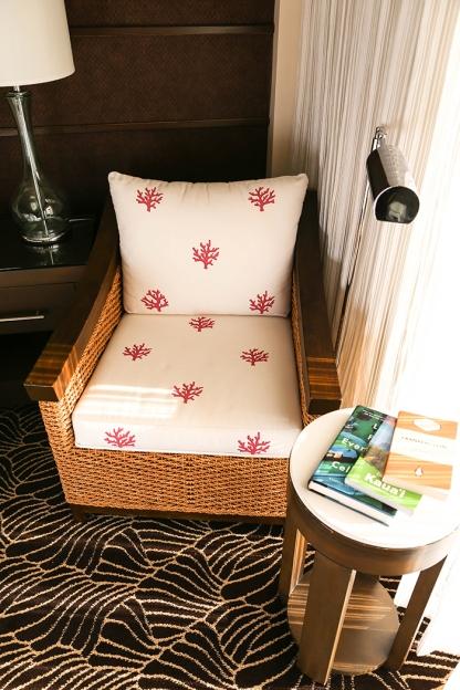 Kauai Hawaii Poipu Beach koa kea best hotels armchair