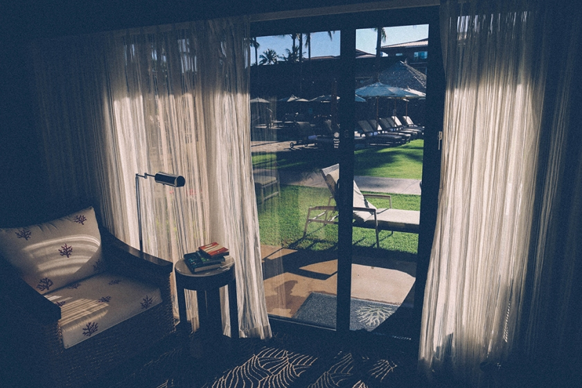 Kauai Hawaii Poipu Beach koa kea best hotels view