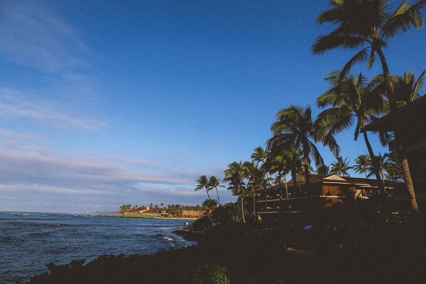Kauai Hawaii Poipu Beach koa kea best hotels