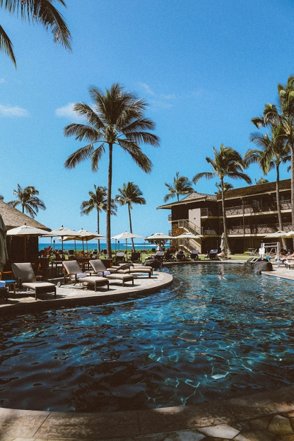 Kauai Resort Koa Kea Hawaii_